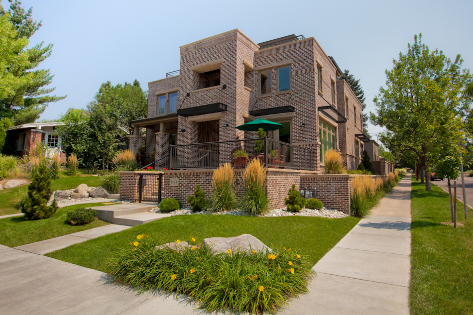 Michael Thronson Masonry Thin Stone Veneer Projects And: Superior Service With Quality Craftsmanship